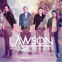 Cover Lawson - When She Was Mine
