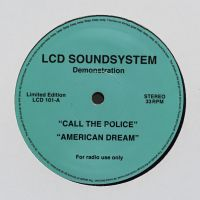 Cover LCD Soundsystem - Call The Police