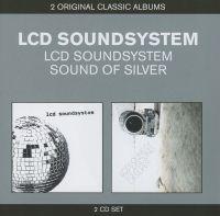 Cover LCD Soundsystem - LCD Soundsystem / Sound Of Silver