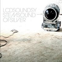 Cover LCD Soundsystem - Sound Of Silver