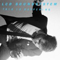 Cover LCD Soundsystem - This Is Happening