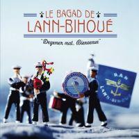 Cover Le Bagad de Lann-Bihoué - Degemer mat, bienvenue