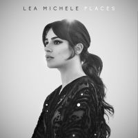 Cover Lea Michele - Places