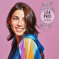 Cover Léa Paci - On prend des notes