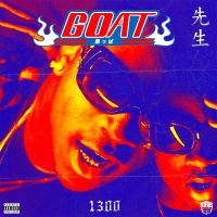 Cover Leafs - G.O.A.T.