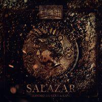 Cover Leandro Da Silva & Kanu - Salazar