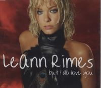 Cover LeAnn Rimes - But I Do Love You