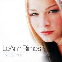 Cover LeAnn Rimes - I Need You