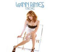 Cover LeAnn Rimes - Strong