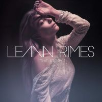 Cover LeAnn Rimes - The Story