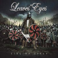 Cover Leaves' Eyes - King Of Kings