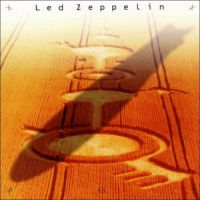 Cover Led Zeppelin - Boxed Set