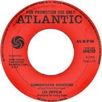 Cover Led Zeppelin - Communication Breakdown