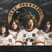 Cover Led Zeppelin - Early Days - The Best Of Led Zeppelin Volume One