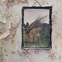 Cover Led Zeppelin - Led Zeppelin IV