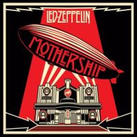 Cover Led Zeppelin - Mothership