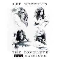 Cover Led Zeppelin - The Complete BBC Sessions
