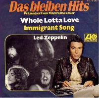 Cover Led Zeppelin - Whole Lotta Love