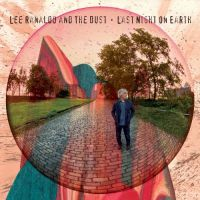 Cover Lee Ranaldo And The Dust - Last Night On Earth