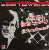 Cover Lee Towers - Happy Birthday, Baby