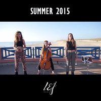 Cover L.E.J - Summer 2015
