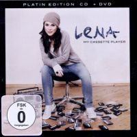Cover Lena - My Cassette Player