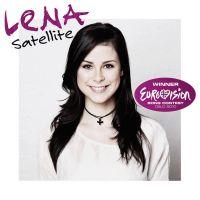Cover Lena Meyer-Landrut - Satellite