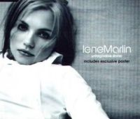Cover Lene Marlin - Unforgivable Sinner