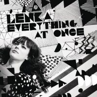 Cover Lenka - Everything At Once