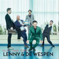 Cover Lenny & De Wespen - Alles gaat goed