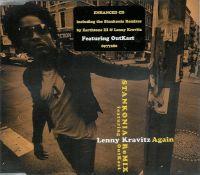 Cover Lenny Kravitz - Again
