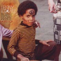 Cover Lenny Kravitz - Black And White America