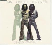 Cover Lenny Kravitz - It Ain't Over 'Til It's Over
