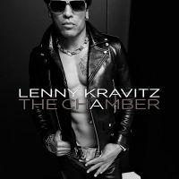 Cover Lenny Kravitz - The Chamber