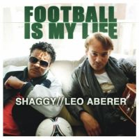 Cover Leo Aberer feat. Shaggy - Football Is My Life