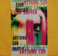 Cover Leon Russell - Anything Can Happen