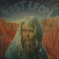Cover Leon Russell - Best Leon