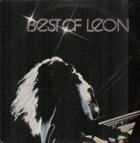 Cover Leon Russell - Best Of Leon