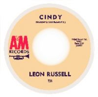 Cover Leon Russell - Cindy