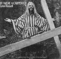 Cover Leon Russell - If I Were A Carpenter