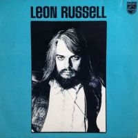 Cover Leon Russell - Leon Russell