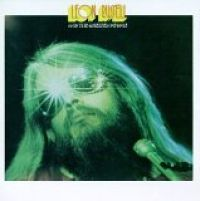 Cover Leon Russell - Leon Russell And The Shelter People