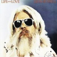 Cover Leon Russell - Life And Love