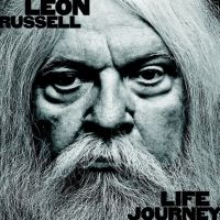 Cover Leon Russell - Life Journey