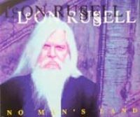 Cover Leon Russell - No Man's Land