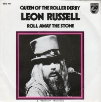 Cover Leon Russell - Queen Of The Roller Derby