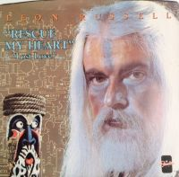 Cover Leon Russell - Rescue My Heart