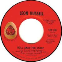 Cover Leon Russell - Roll Away The Stone