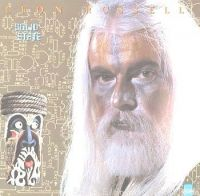 Cover Leon Russell - Solid State