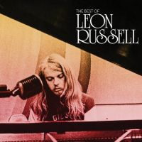 Cover Leon Russell - The Best Of Leon Russell